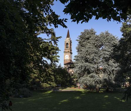 campanile di Mariano Comense
