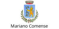 Stemma Comune di Mariano Comense