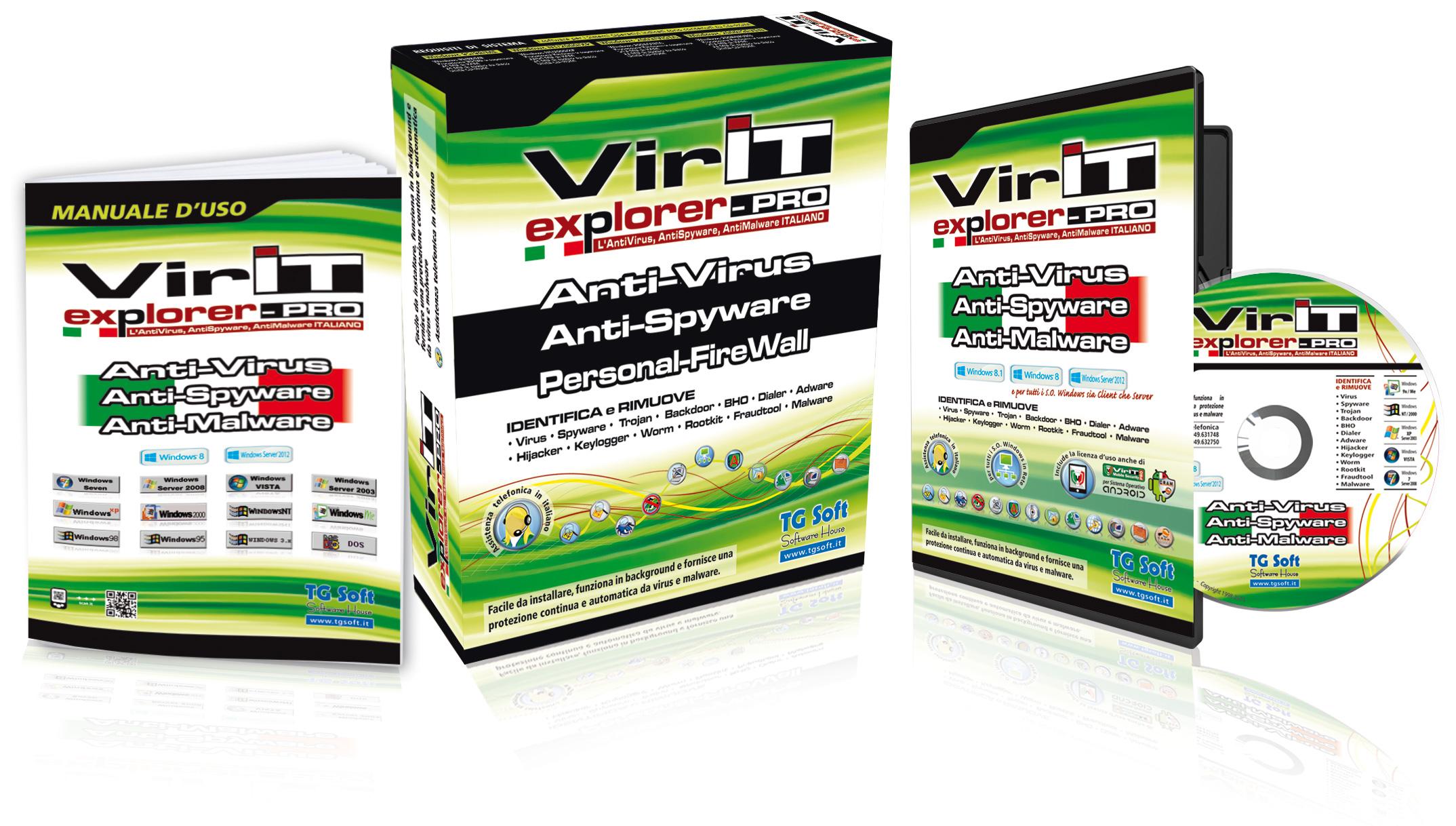 Antivirus Vir.it