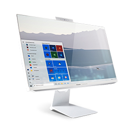 PC ALL-IN-ONE PRODUCTIVA ONE FRAMELESS Core i5